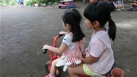 ★川越市 幼稚園CIMG0564