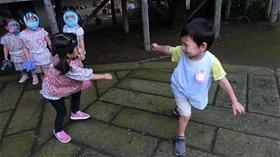 ★川越市 幼稚園CIMG0689