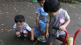 ★川越市 幼稚園CIMG0723