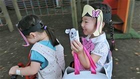 ★川越市 幼稚園CIMG0855