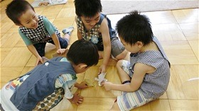 ★川越市 幼稚園CIMG0927