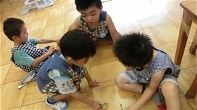 ★川越市 幼稚園CIMG0930