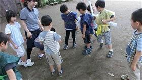★川越市 幼稚園CIMG0944