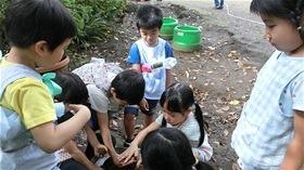 ★川越市 幼稚園CIMG1390