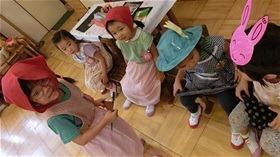 ★川越市 幼稚園CIMG1529