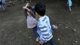 ★川越市 幼稚園CIMG1692