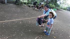 ★川越市 幼稚園CIMG1704