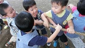 ★川越市 幼稚園CIMG1818