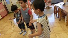 ★川越市 幼稚園CIMG7375