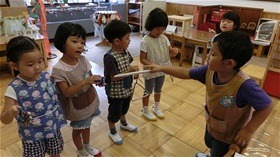 ★川越市 幼稚園CIMG7392