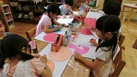 ★川越市 幼稚園CIMG7638