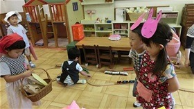 ★川越市 幼稚園CIMG7823