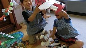 ★川越市 幼稚園CIMG8518 - コピー