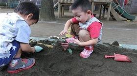 ★川越市 幼稚園CIMG8618