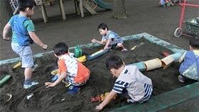 ★川越市 幼稚園CIMG9362