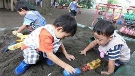 ★川越市 幼稚園CIMG9366
