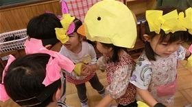 ★川越市 幼稚園CIMG9522