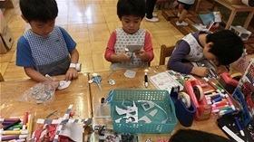 ★川越市 幼稚園CIMG9978