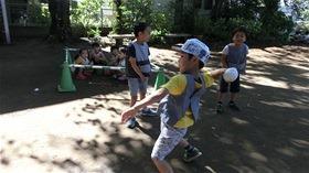 ★川越市 幼稚園CIMG2941