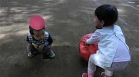 ★高階幼稚園@川越市CIMG3210