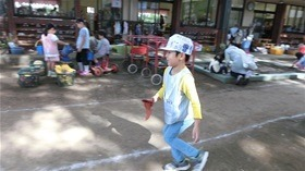 ★高階幼稚園@川越市CIMG3296
