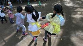 ★高階幼稚園@川越市CIMG3348