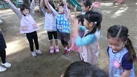 ★高階幼稚園@川越市CIMG3467