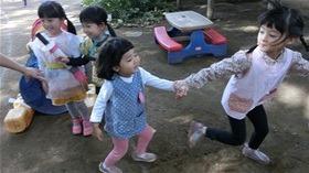 ★高階幼稚園@川越市CIMG3486