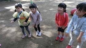★高階幼稚園@川越市CIMG3504