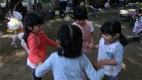 ★高階幼稚園@川越市CIMG3510