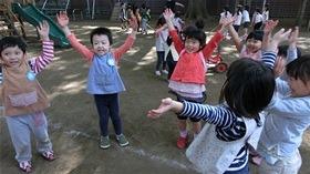 ★高階幼稚園@川越市CIMG3527