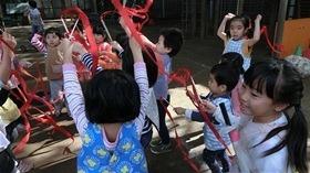 ★高階幼稚園@川越市CIMG3605