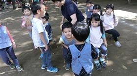 ★高階幼稚園@川越市CIMG3651