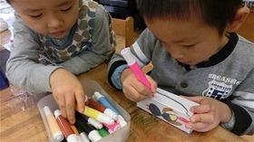 ★高階幼稚園@川越市CIMG3739