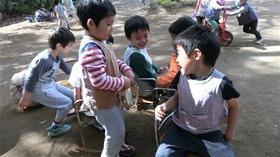 ★高階幼稚園@川越市CIMG3754