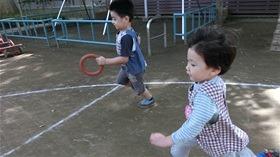 ★高階幼稚園@川越市CIMG3760