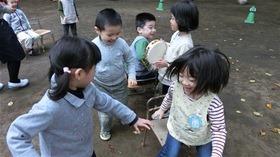 ★高階幼稚園@川越市CIMG3870