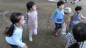 ★高階幼稚園@川越市CIMG4051