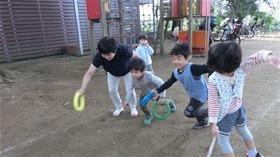 ★高階幼稚園@川越市CIMG4340