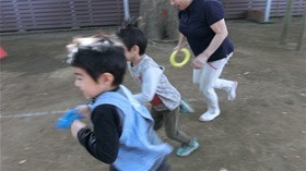 ★高階幼稚園@川越市CIMG4341