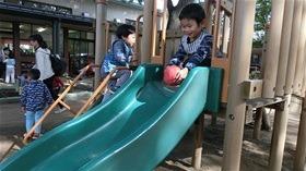 ★高階幼稚園@川越市CIMG4378