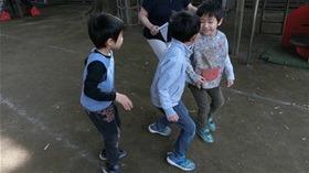 ★高階幼稚園@川越市CIMG4398
