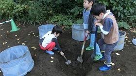 ★高階幼稚園@川越市CIMG4468