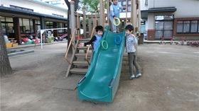 ★高階幼稚園@川越市CIMG4489