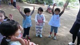 ★高階幼稚園@川越市CIMG4585