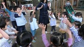 ★高階幼稚園@川越市CIMG4591