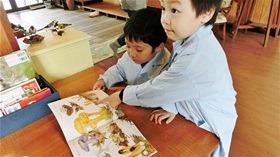 ★高階幼稚園@川越市CIMG4597
