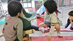 ★高階幼稚園@川越・ふじみ野エリアCIMG4626