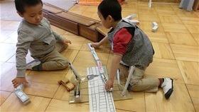 ★高階幼稚園@川越市CIMG4674