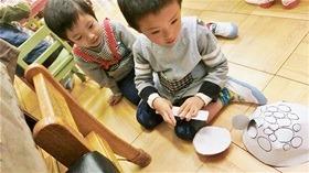 ★高階幼稚園@川越市CIMG4741